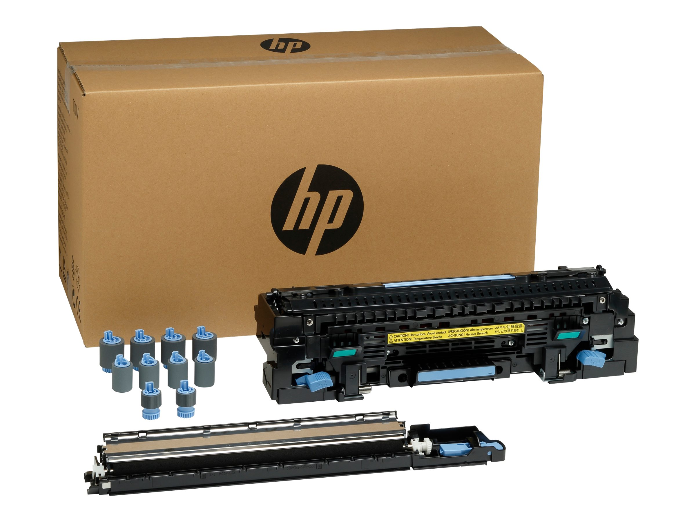 Ink, Toner & Print Supplies