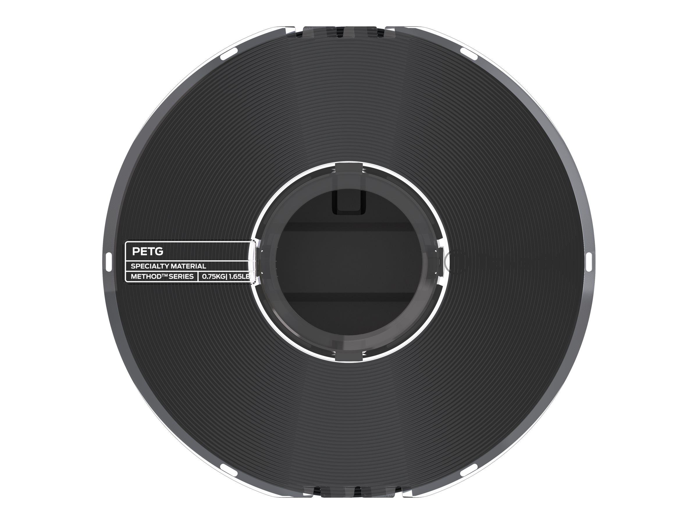 MakerBot Specialty - black - PETG filament