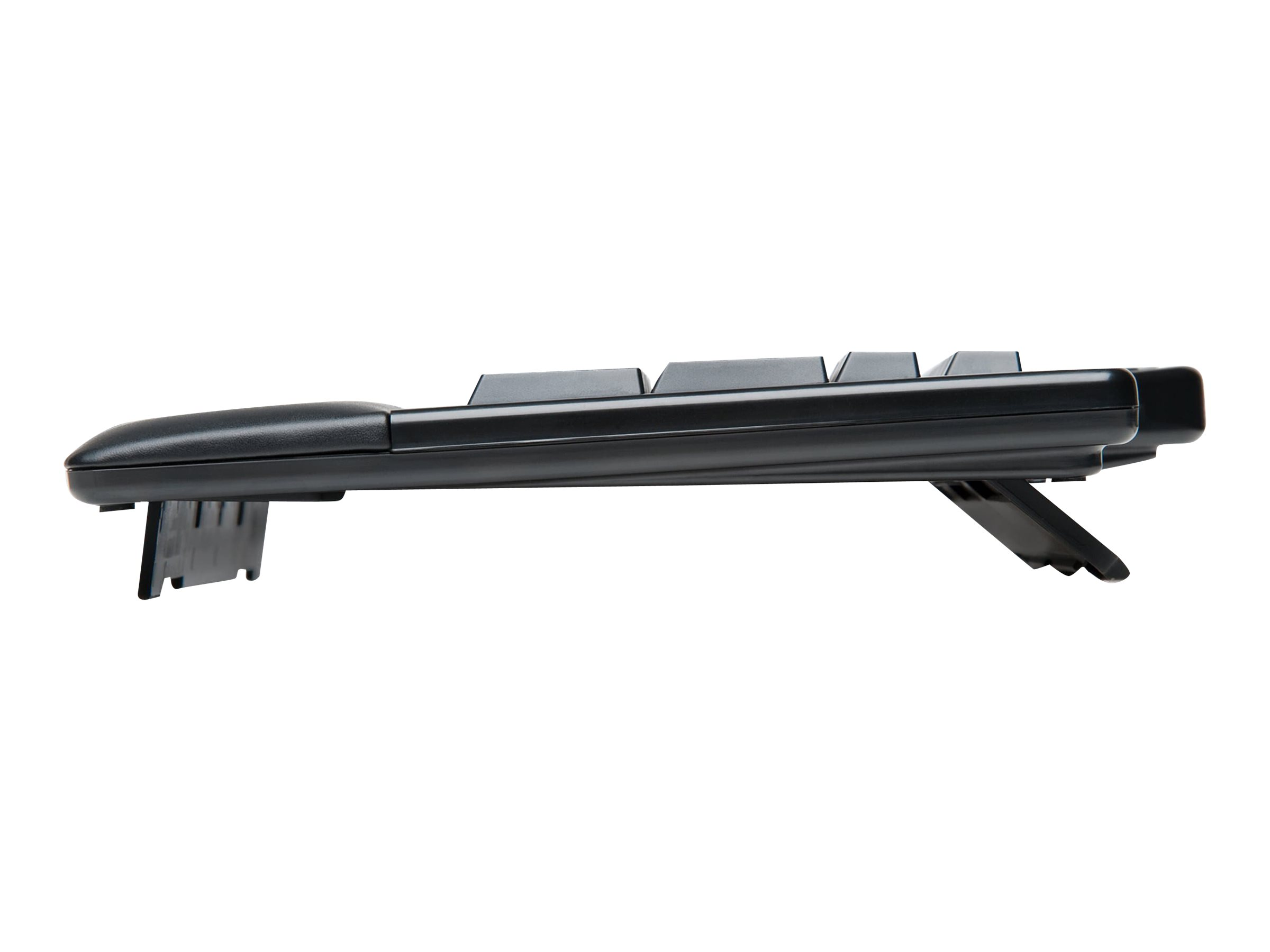 Kensington Pro Fit Wired Comfort - keyboard - US - black