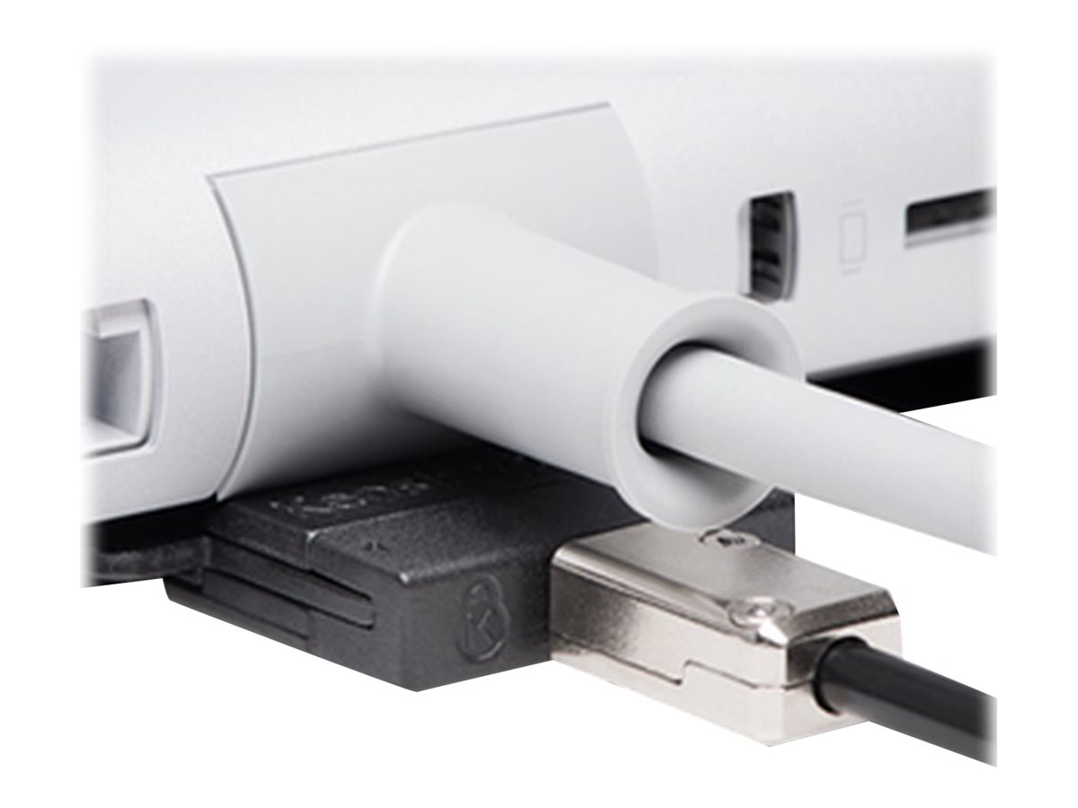 Kensington Locking Kit - Master Keyed security cable lock set
