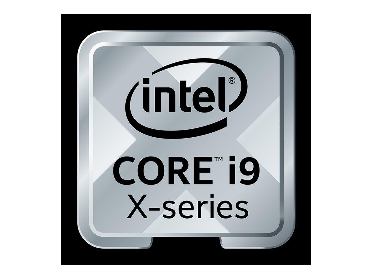 Intel Core i9 10900X X-series / 3.7 GHz processor