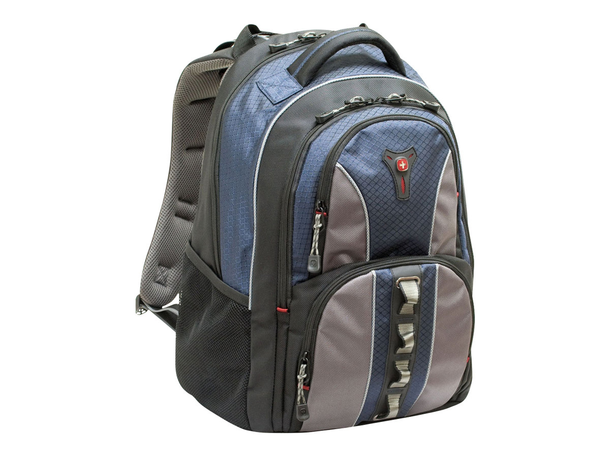 Wenger Cobalt notebook carrying backpack