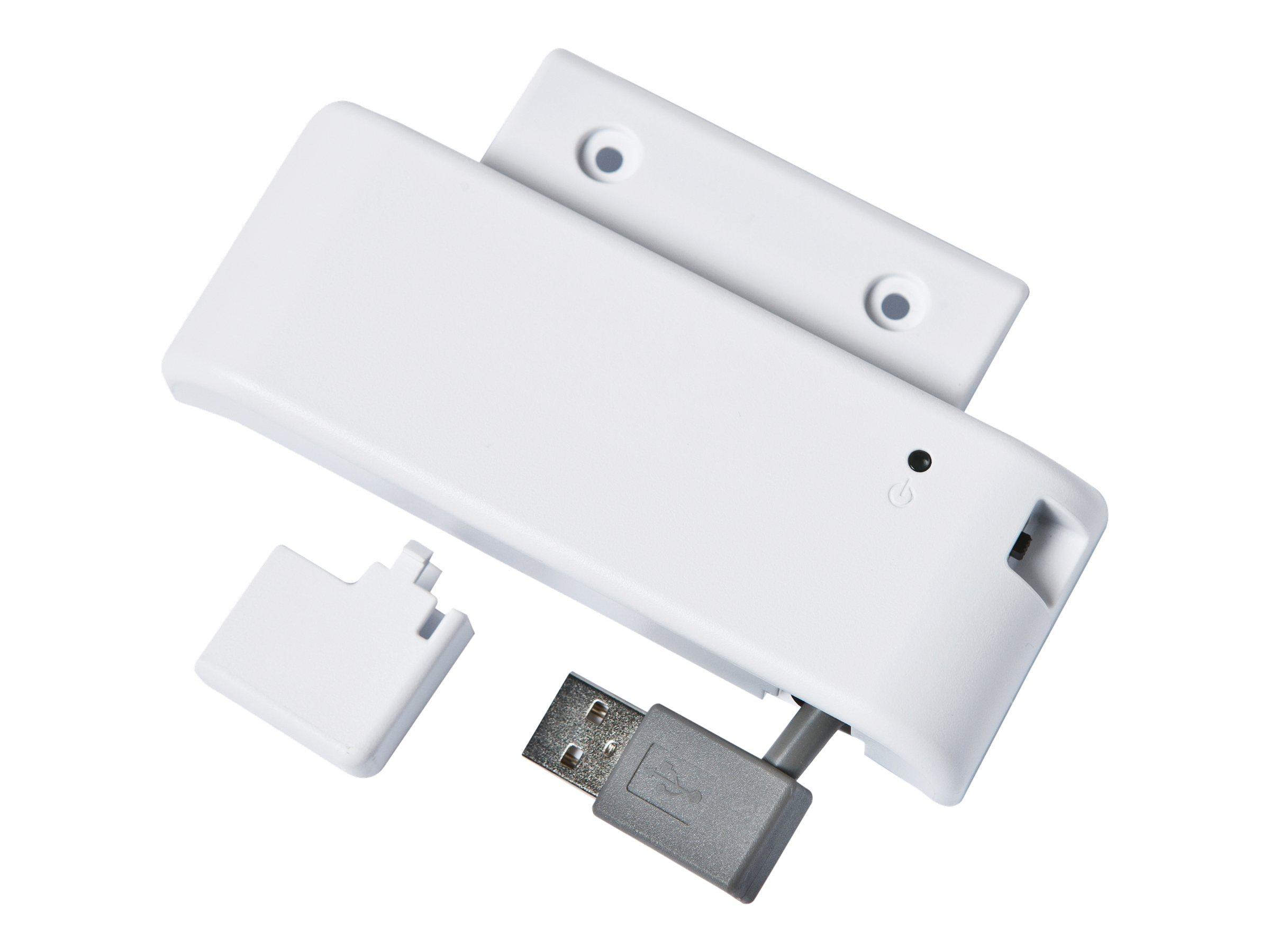 Brother - print server - USB
