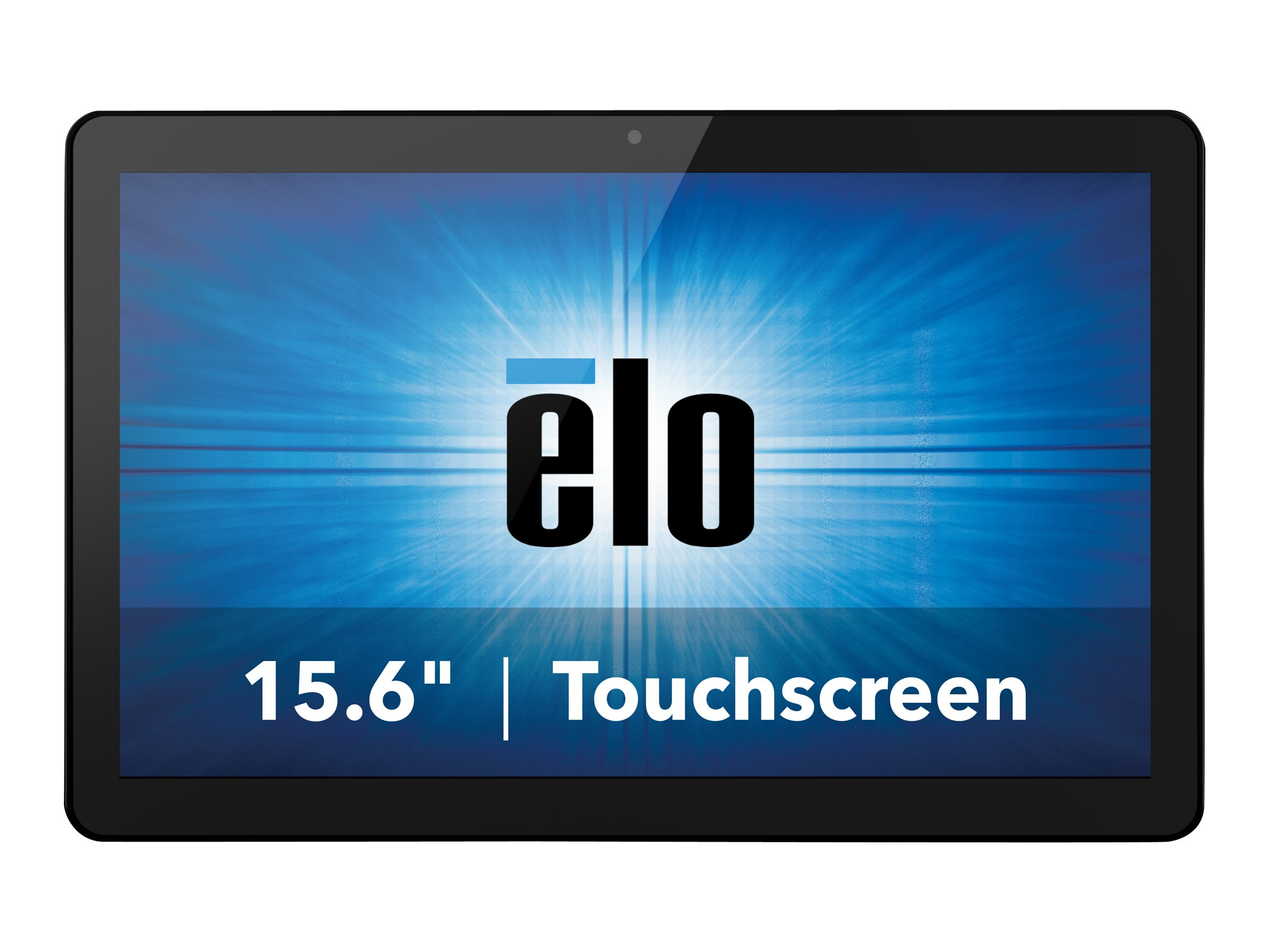 Elo I-Series 2.0 - Value Version - all-in-one - Snapdragon 625 2 GHz - 2 GB - 16 GB - LED 15.6