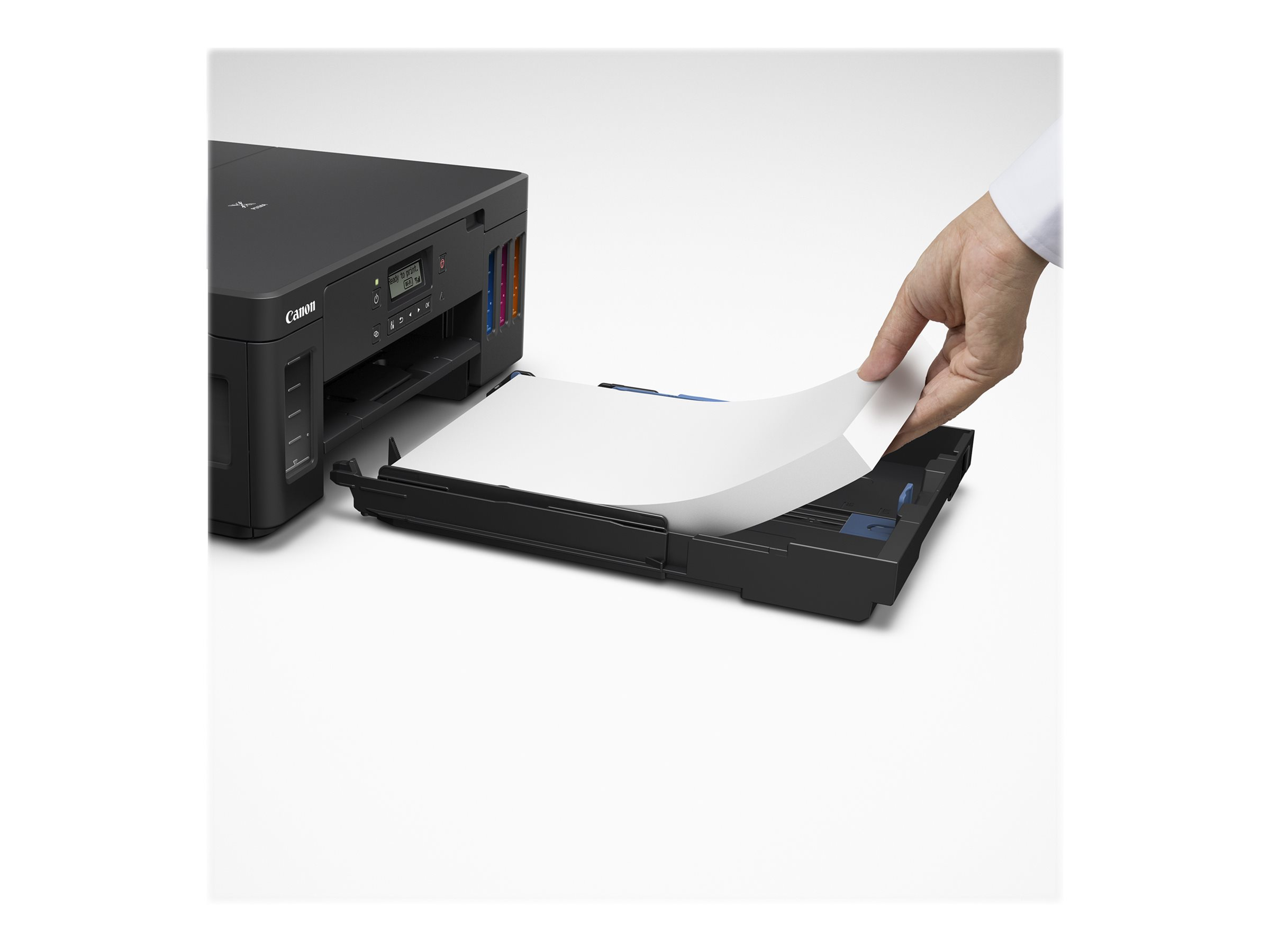 Canon PIXMA G5020 MegaTank - printer - color - ink-jet