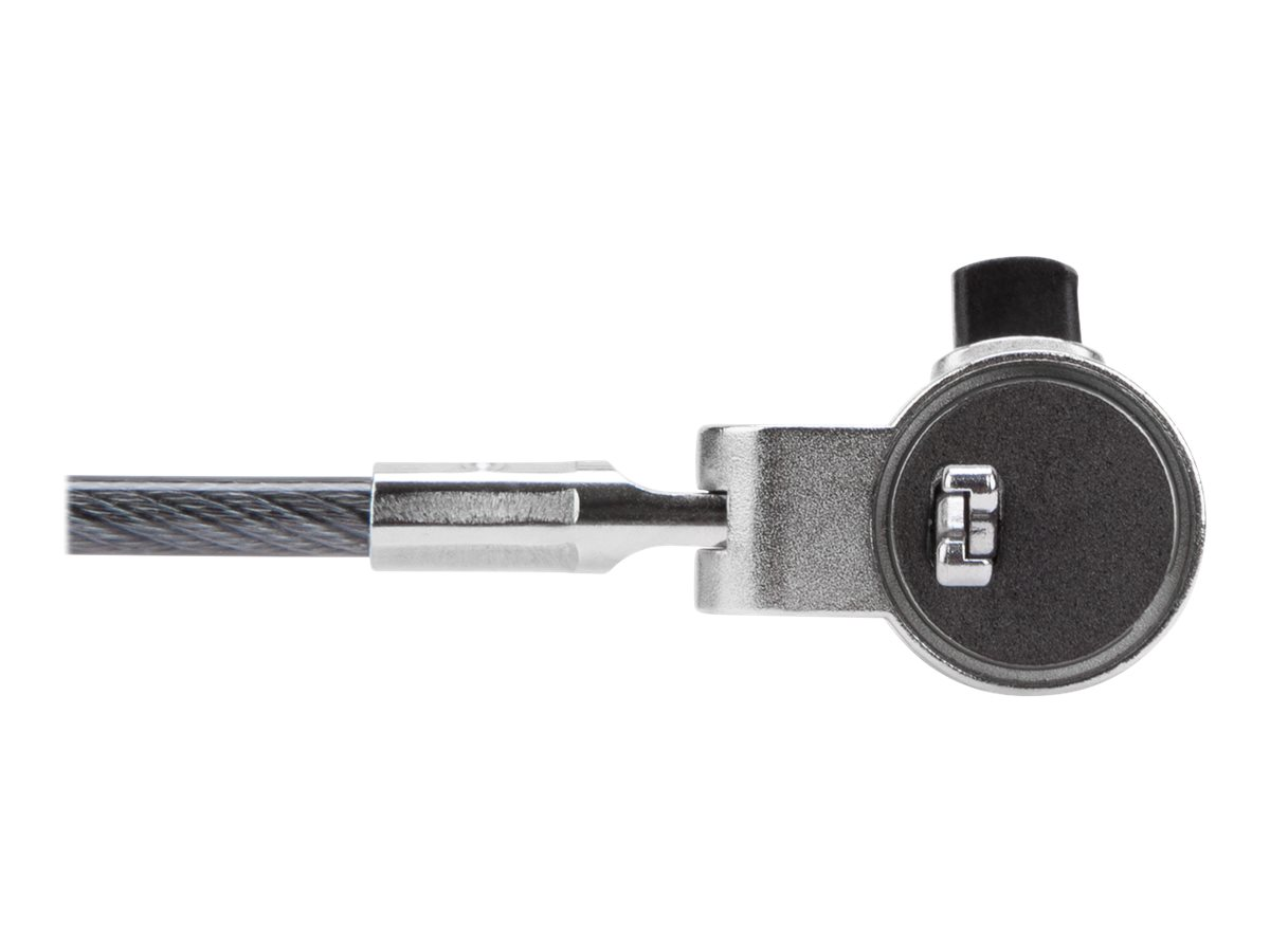 Targus Defcon Trapezoid security cable lock
