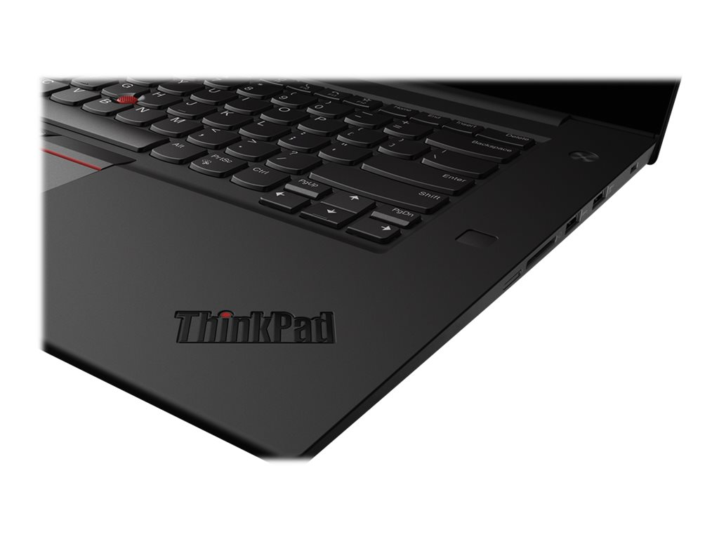 Lenovo ThinkPad P1 (3rd Gen) - 15.6