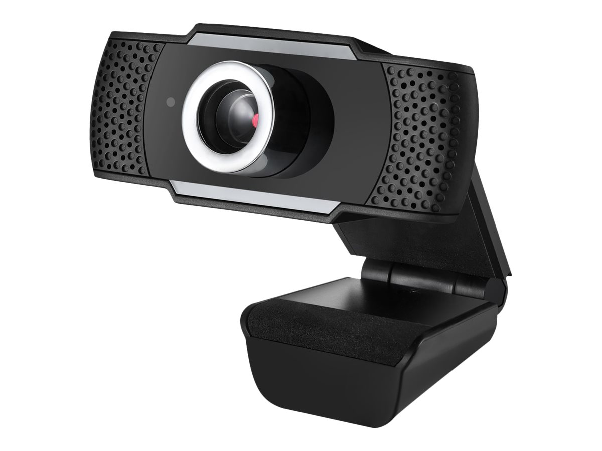 Adesso CyberTrack H4 - web camera
