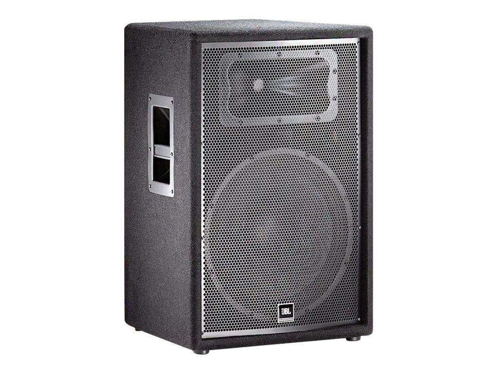 JBL Professional JRX215 - speaker - for PA system