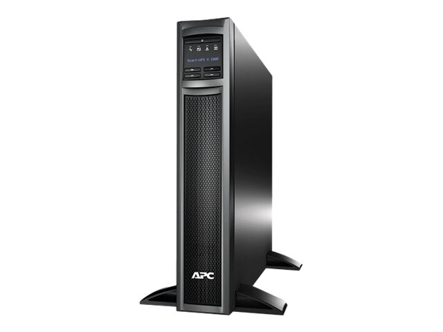 APC Smart-UPS X SMX1000US - UPS - 800 Watt - 1000 VA - not sold in CO, VT and WA