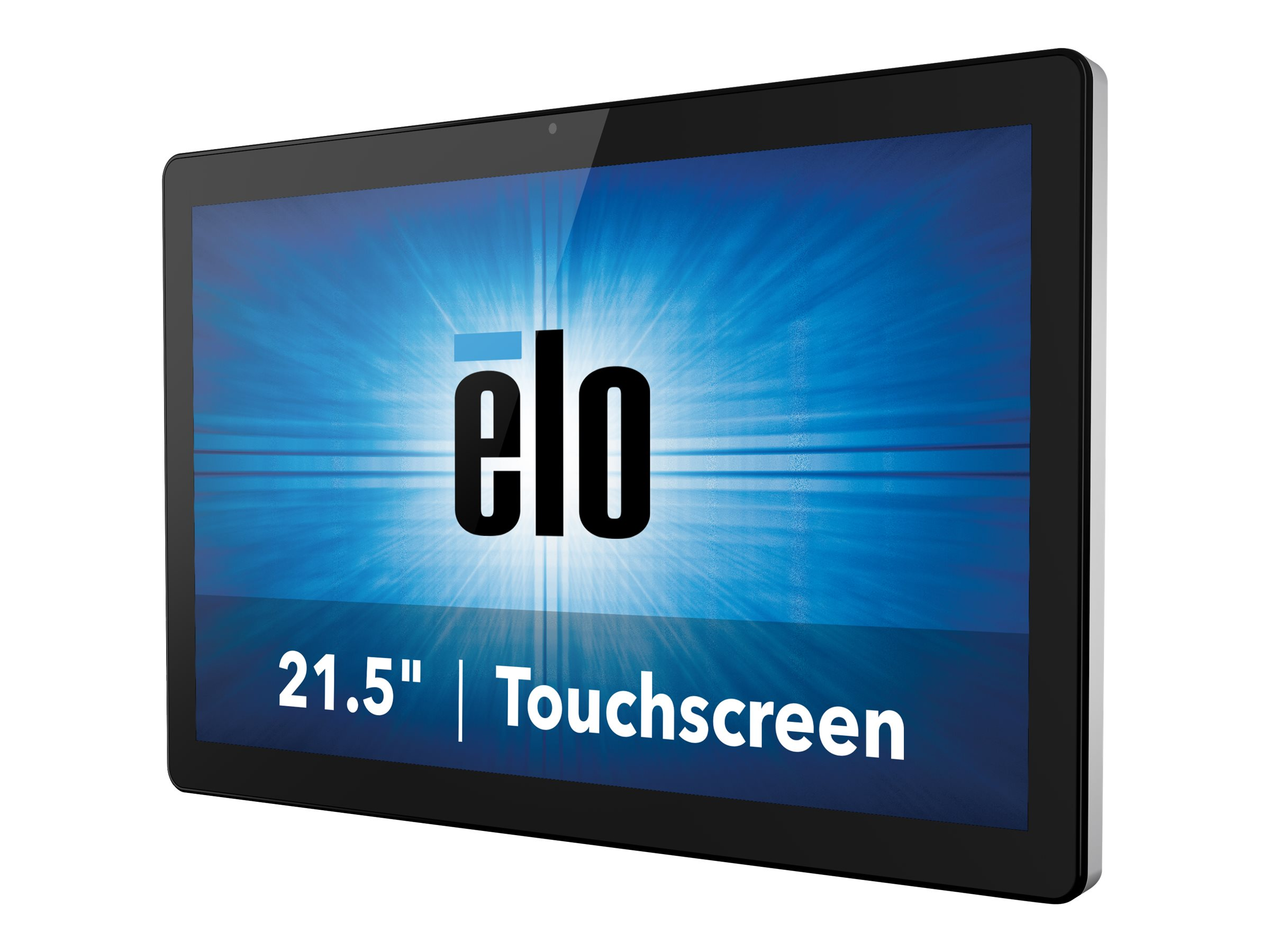 Elo I-Series 2.0 - Standard Version - all-in-one - Snapdragon 625 2 GHz - 3 GB - SSD 32 GB - LED 21.5