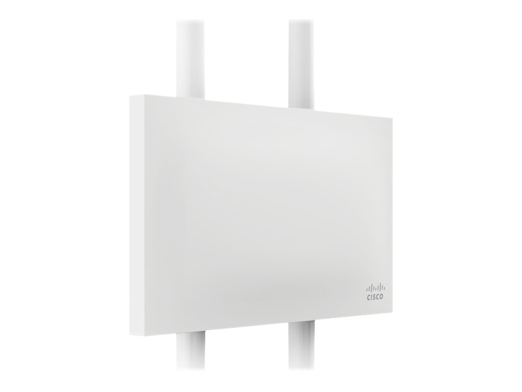 Cisco Meraki MR84 Cloud Managed - wireless access point