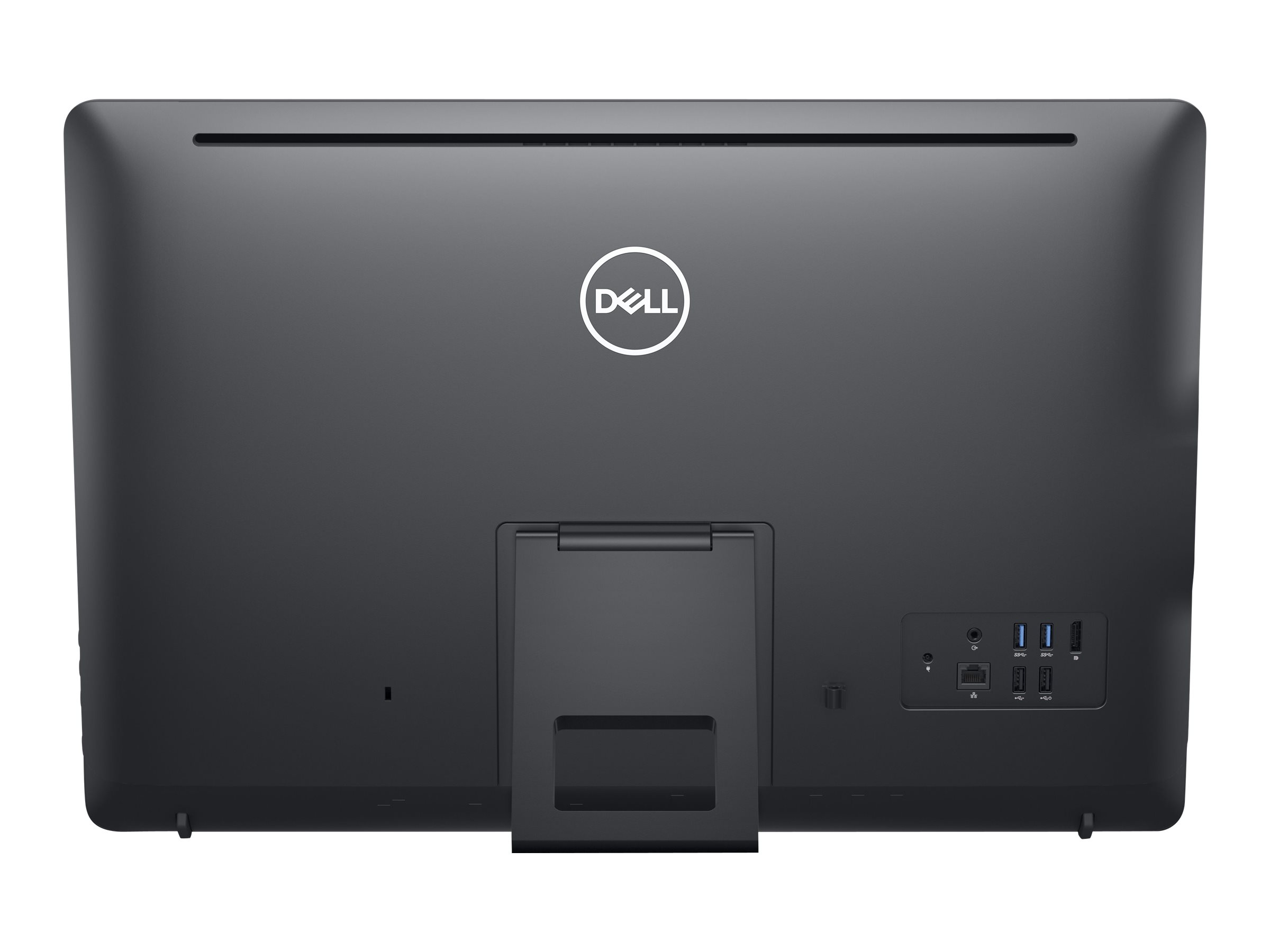 Dell Wyse 5470 All-in-One - all-in-one - Celeron J4105 1.5 GHz - 4 GB - SSD 16 GB - LCD 23.8