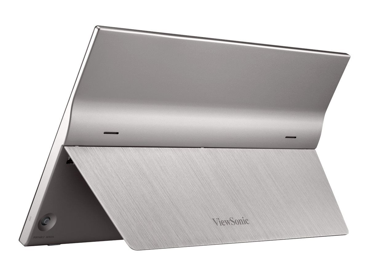 ViewSonic ID1655 - LED monitor - Full HD (1080p) - 15.6
