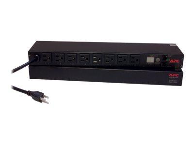 APC Switched Rack PDU AP7900B - power distribution unit