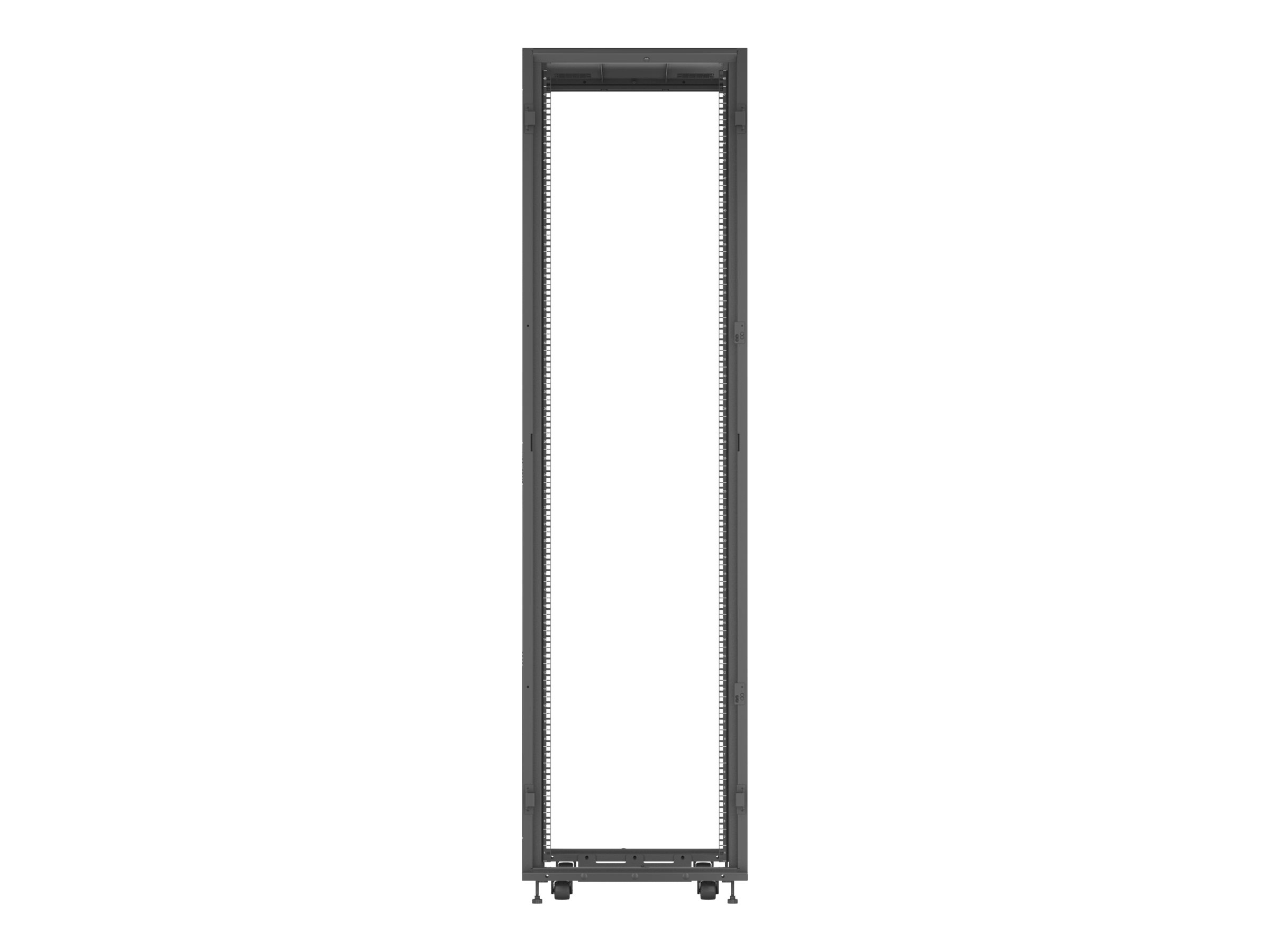 Vertiv VR VR3307SP rack - 48U