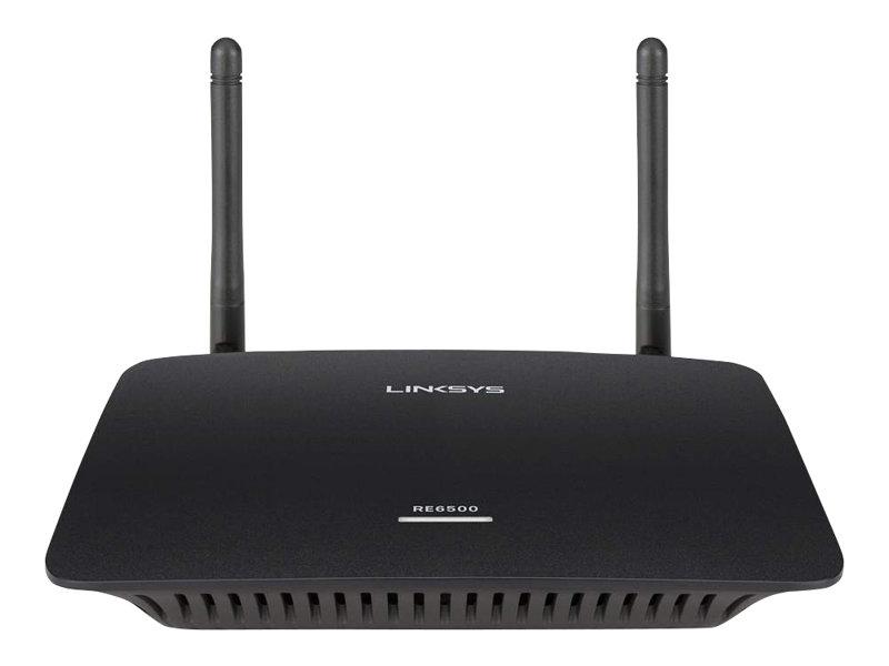 Linksys RE6500 - Wi-Fi range extender