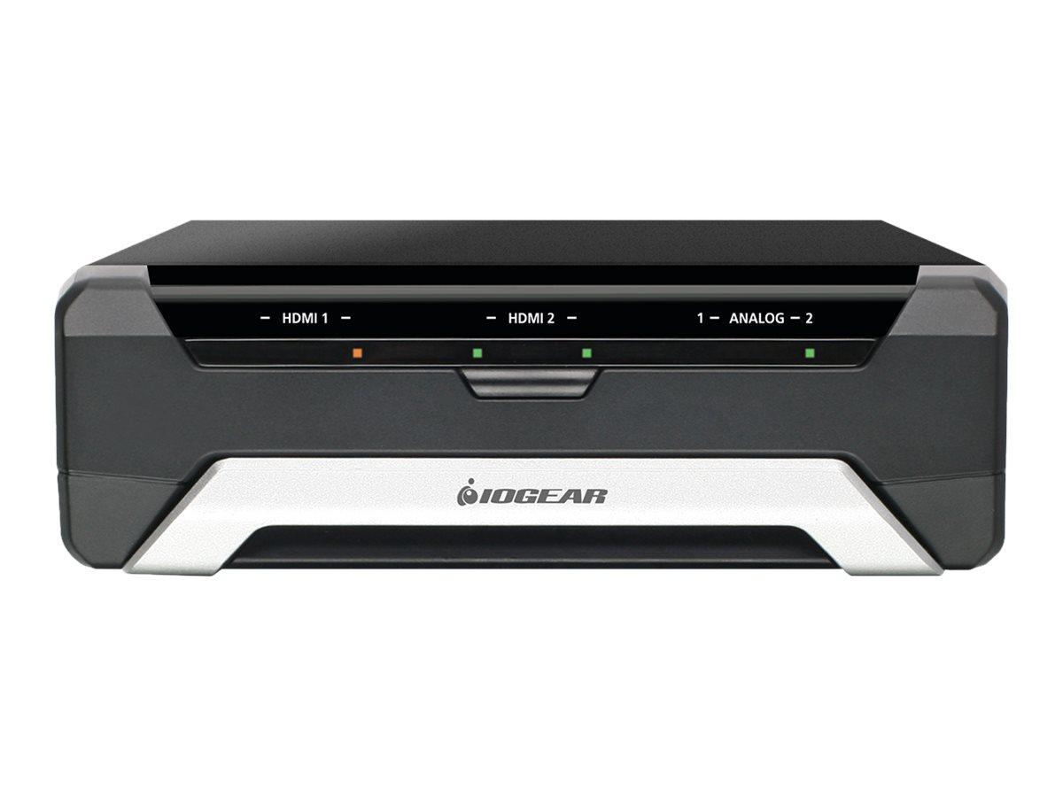 IOGEAR GUV322 - video capture adapter - USB 3.1