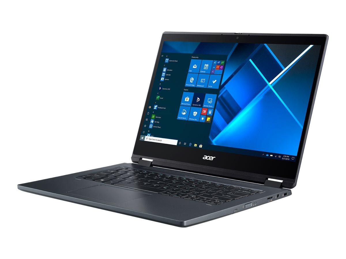 Acer TravelMate Spin P4 TMP414RN-51-76AV - 14