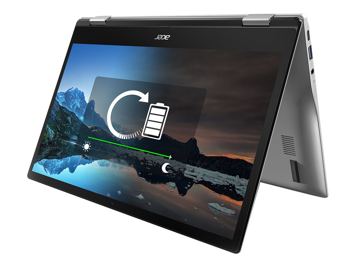 Acer Chromebook Spin 513 R841T - 13.3