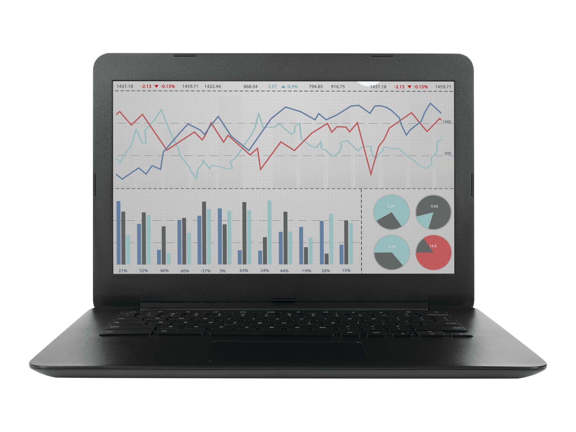 Kensington FP154W10 Privacy Screen for Laptops (15.4