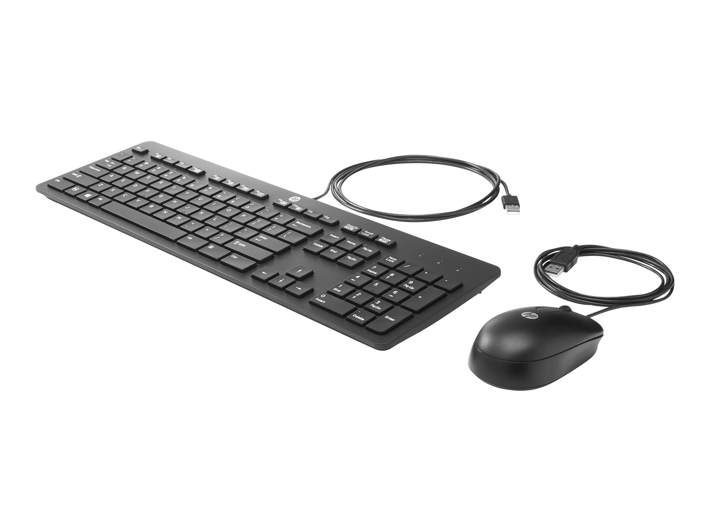 HP Business Slim - keyboard and mouse set
