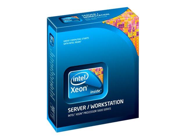 Intel Xeon X5680 / 3.33 GHz processor