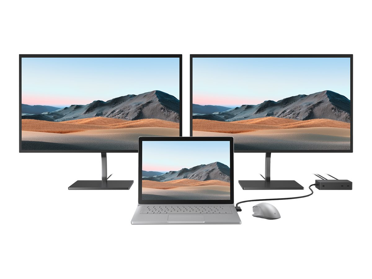 Microsoft Surface Book 3 - 15