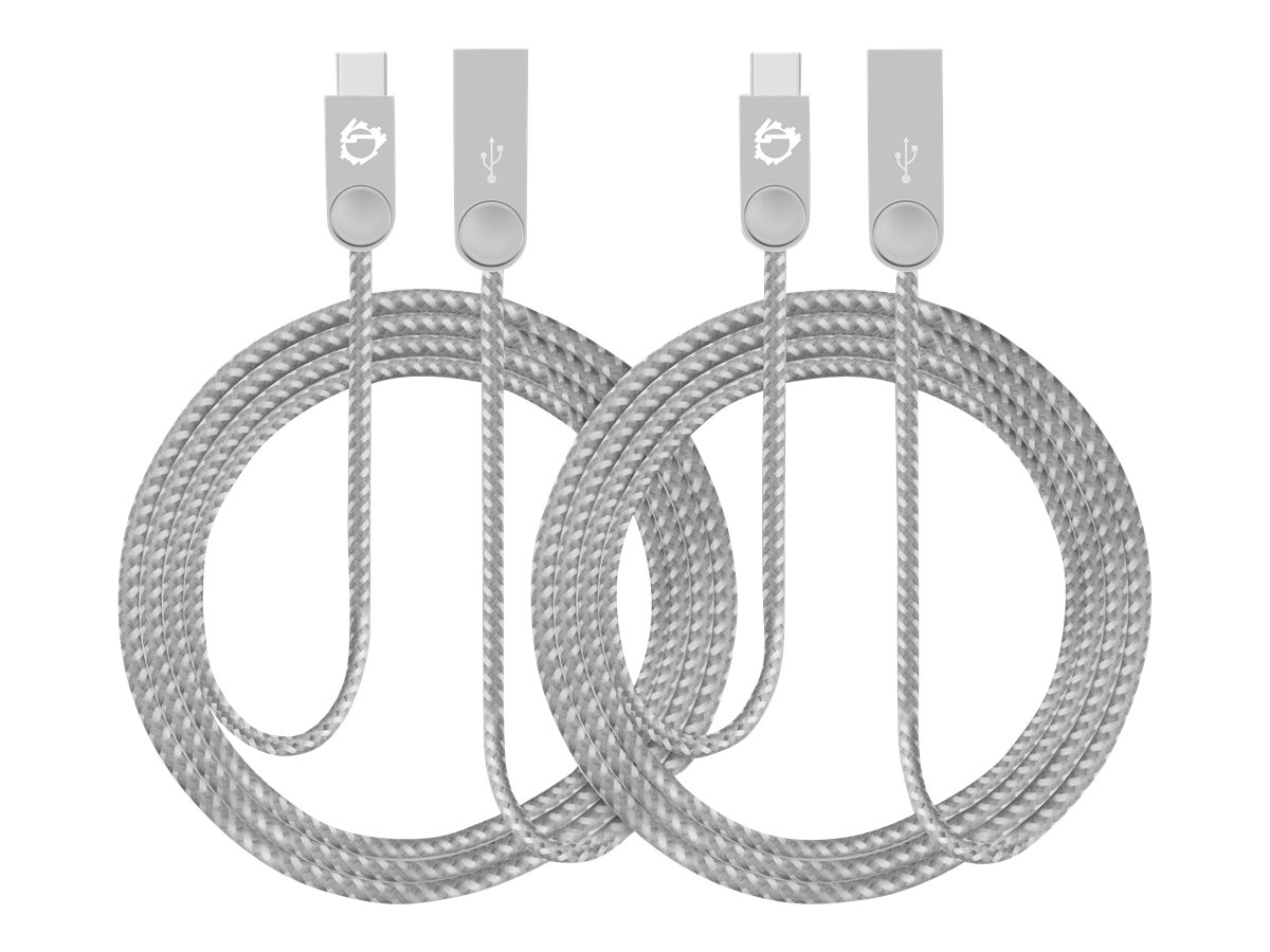 SIIG Zinc Alloy - USB cable - 3.3 ft