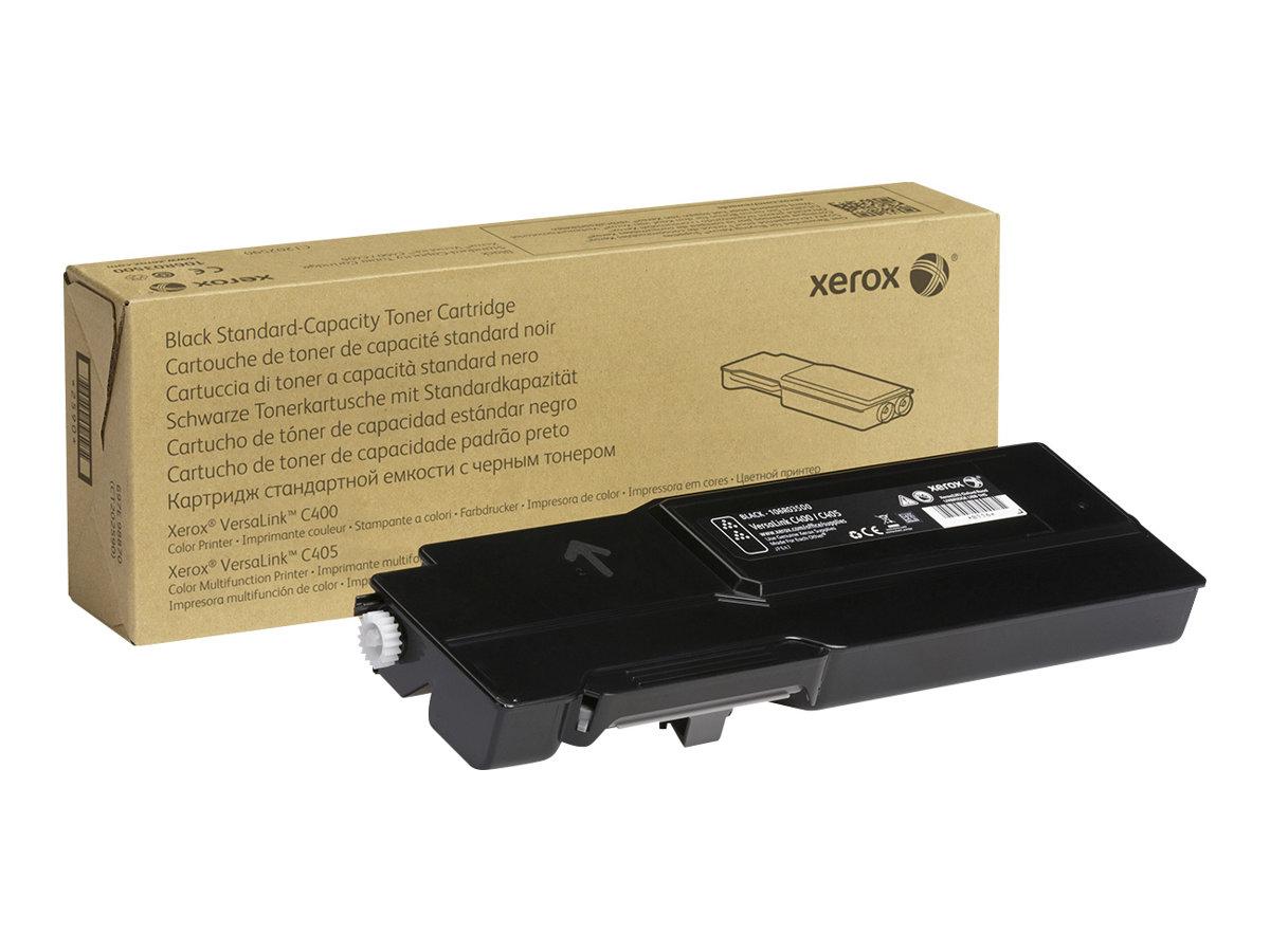 Xerox VersaLink C400 - black - original - toner cartridge