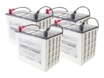 APC Replacement Battery Cartridge #119 - UPS battery - lead acid