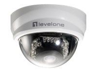 LevelOne FCS-3101 - network surveillance camera