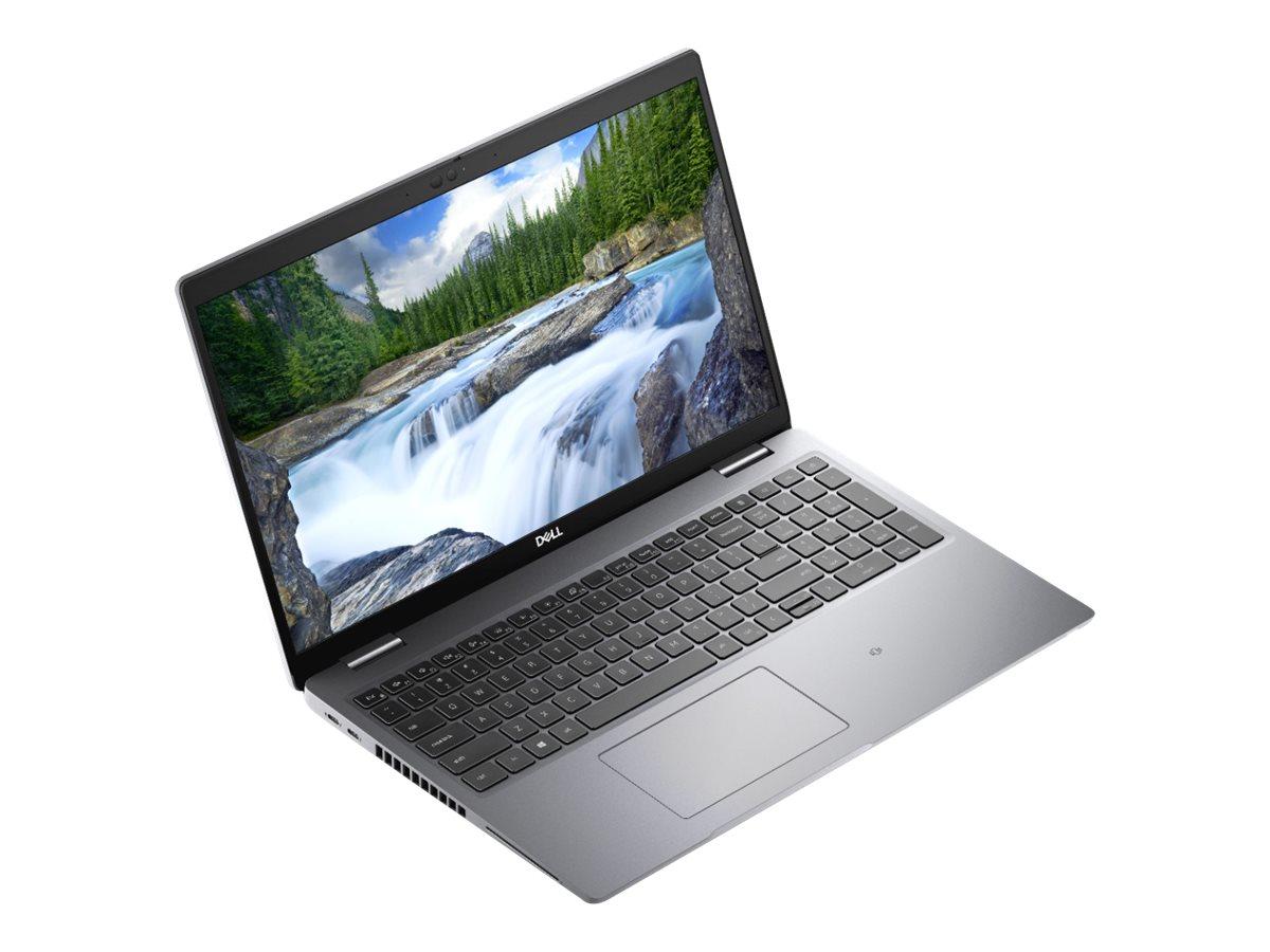 Dell Latitude 5520 - 15.6