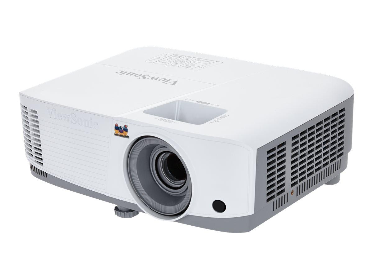ViewSonic PG707W - DLP projector