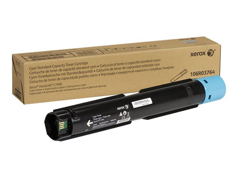 Xerox VersaLink C7000 - cyan - original - toner cartridge