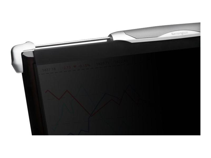 Kensington Snap2 FS170 - display privacy filter - 17