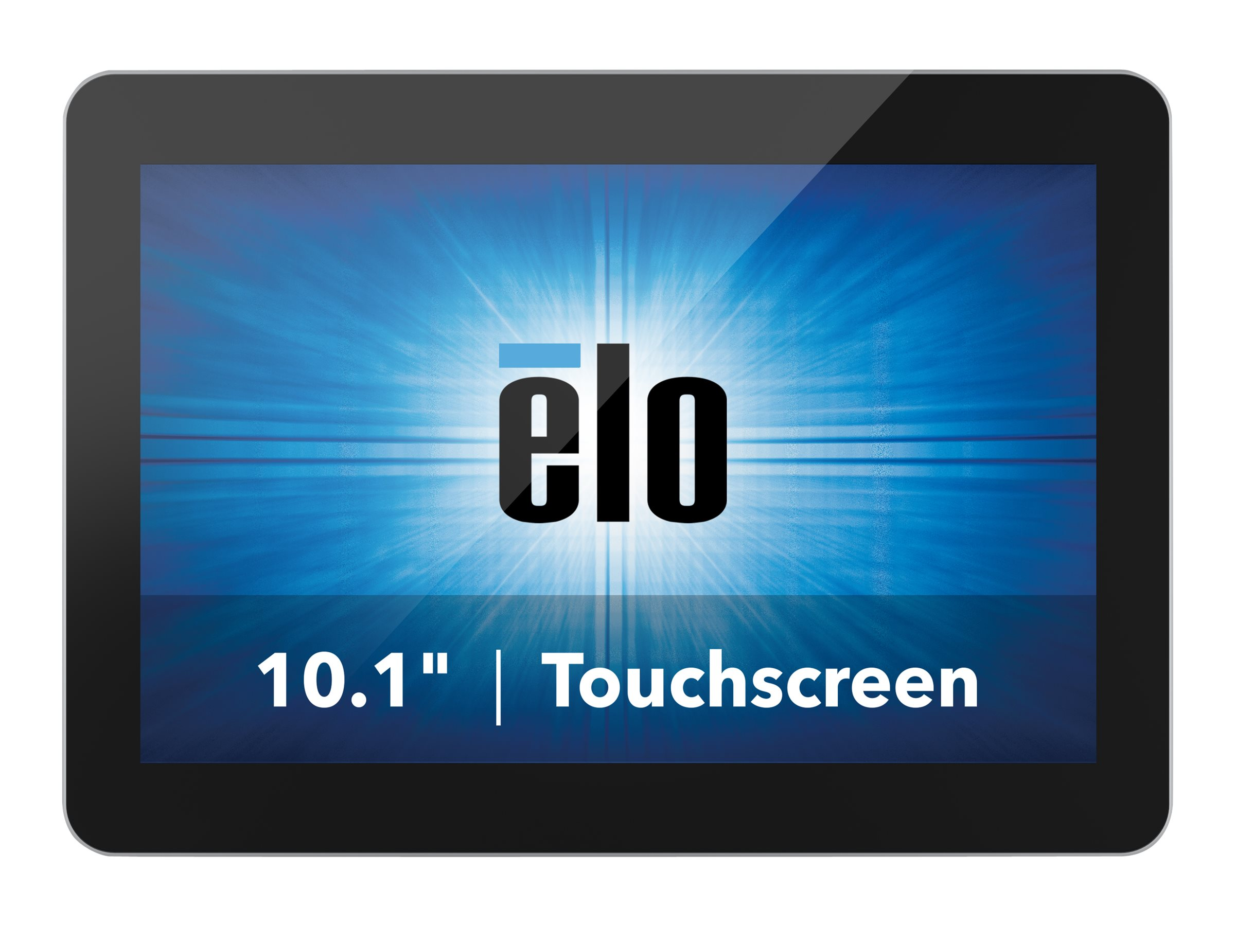 Elo I-Series 3.0 - all-in-one - Snapdragon APQ8053 1.8 GHz - 2 GB - SSD 16 GB - LED 10.1