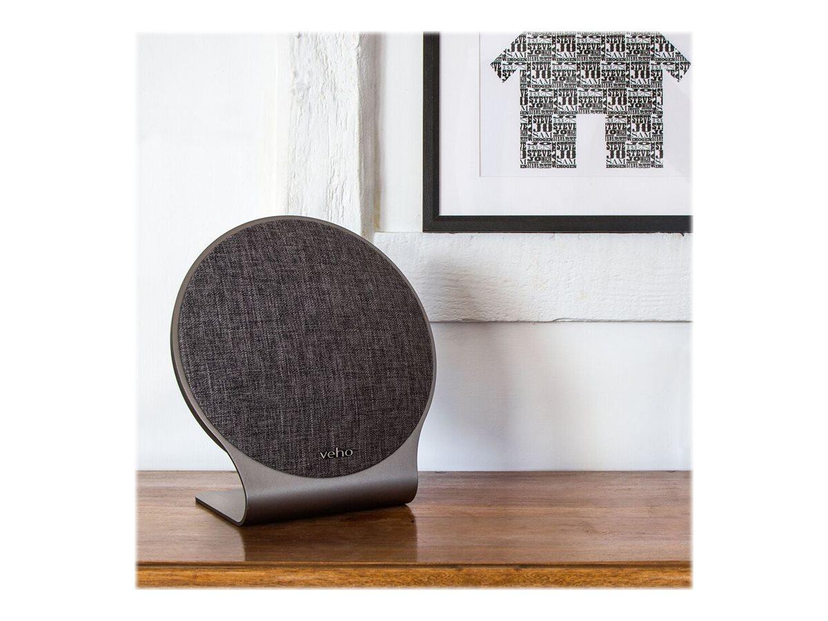 Veho M-10 - speaker - for portable use - wireless