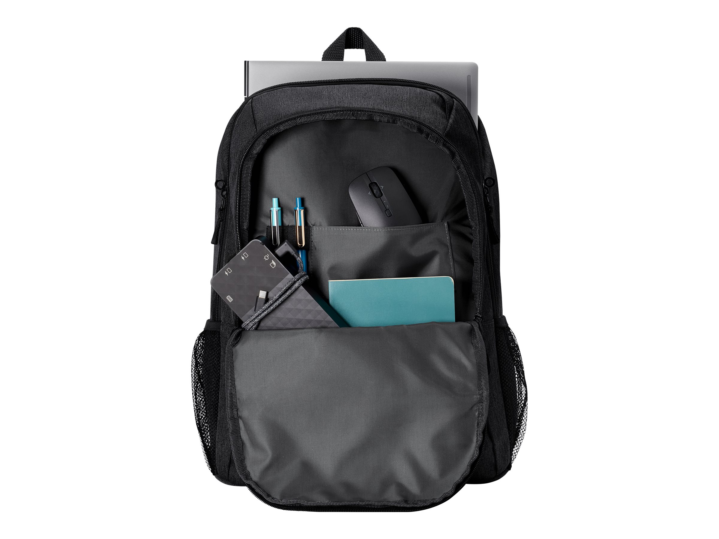 HP Prelude Pro Recycled Backpack notebook carrying backpack