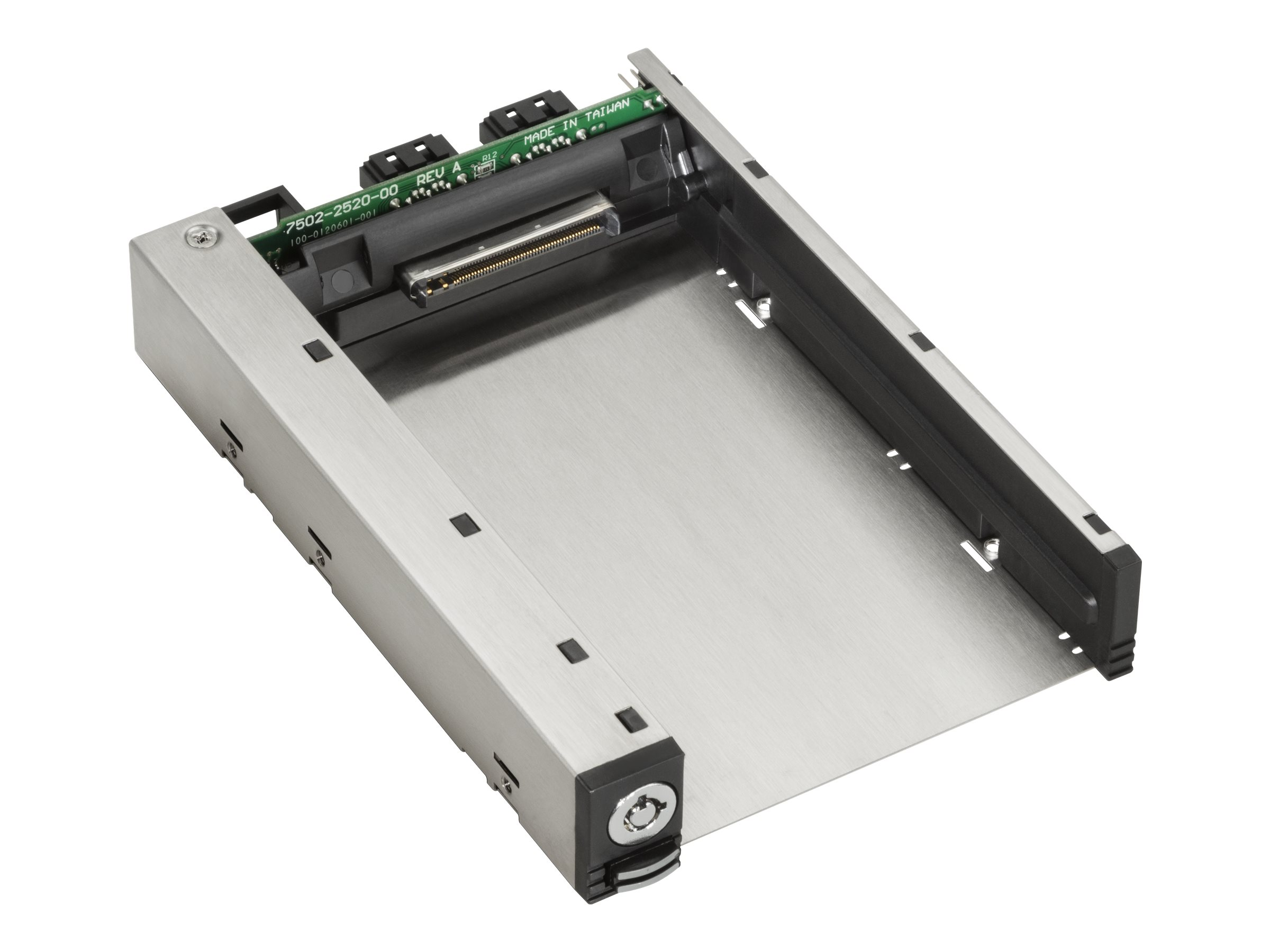 HP DP25 Removable HDD Spare Carrier - storage drive carrier (caddy)