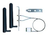 Intel Dual Band Wireless-AC 8265 - Desktop Kit - network adapter - M.2 Card