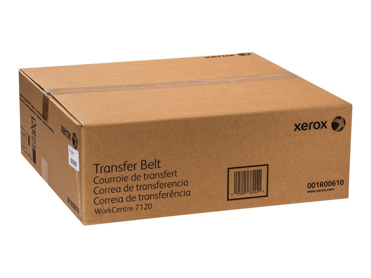 Xerox WorkCentre 7220i/7225i - copier transfer belt