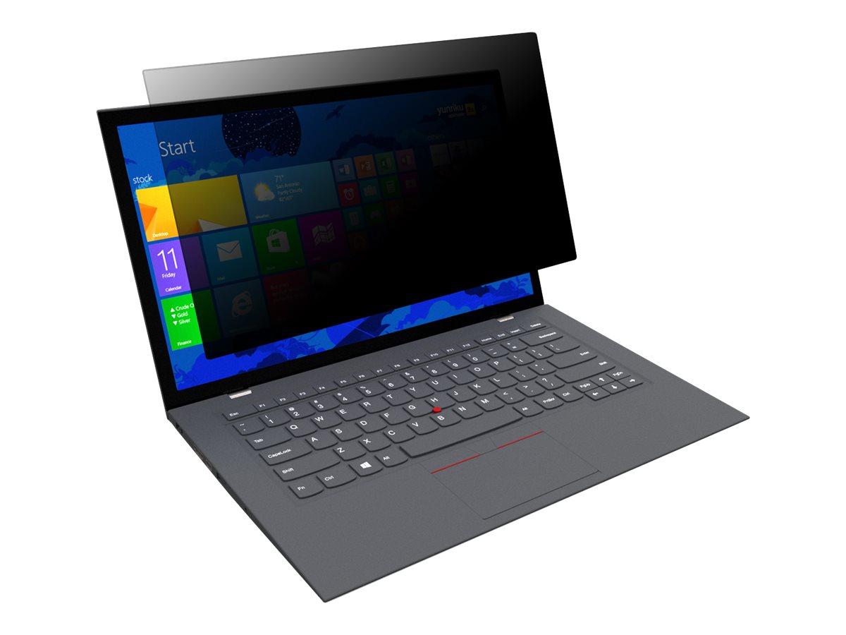 Targus 4Vu notebook privacy filter