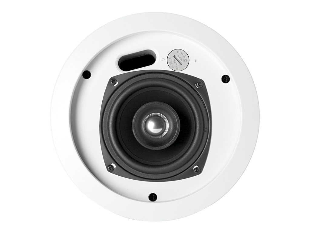 JBL Professional Control Contractor 24CT - speaker - for PA system