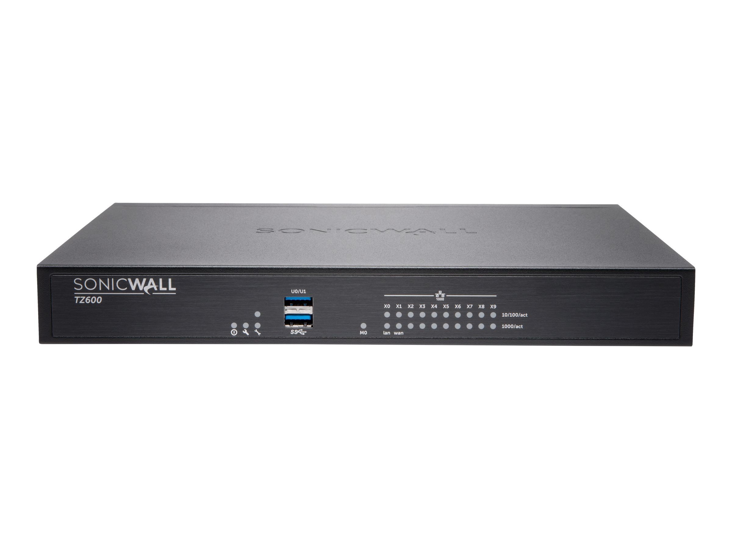 SonicWall TZ600 - security appliance