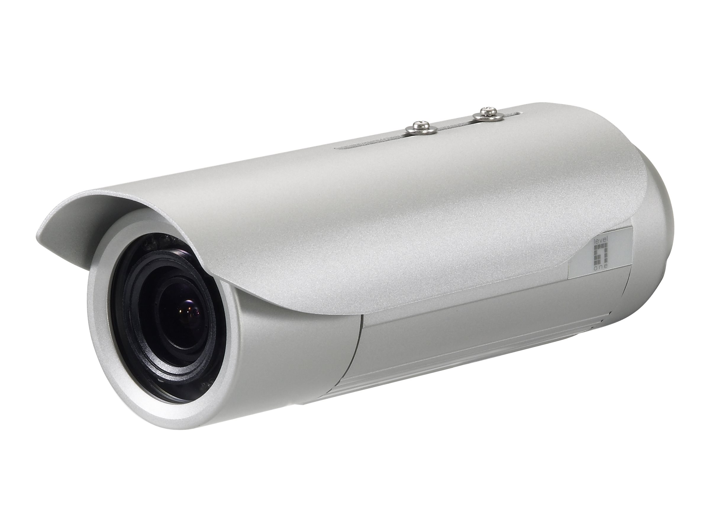 LevelOne FCS-5064 - network surveillance camera