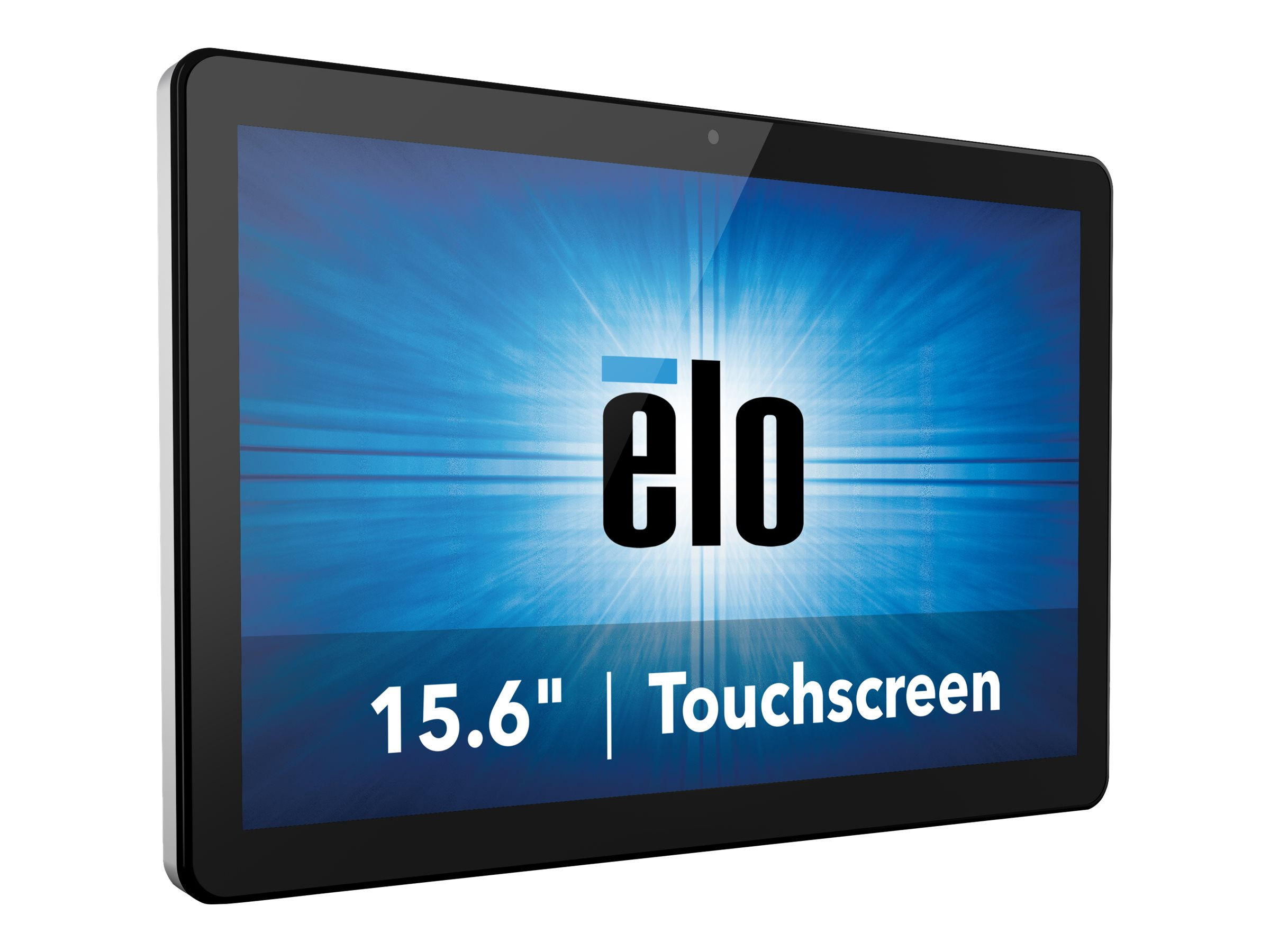 Elo I-Series 3.0 - all-in-one - Snapdragon APQ8053 1.8 GHz - 3 GB - SSD 32 GB - LED 15.6