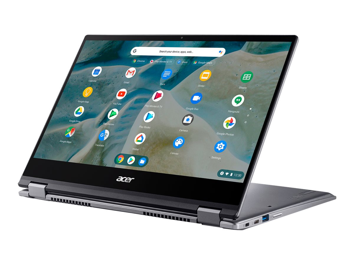 Acer Chromebook Spin 514 CP514-1WH-R8US - 14