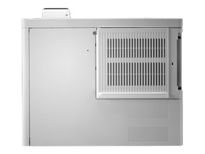 HP Color LaserJet Enterprise M553n - printer - color - laser