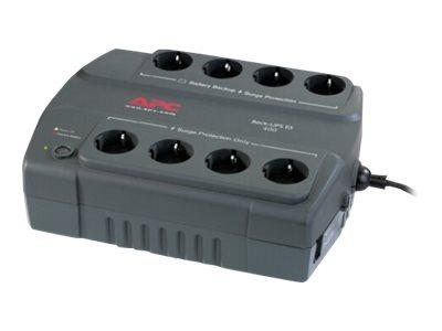 APC Back-UPS ES 400 - UPS - 240 Watt - 400 VA